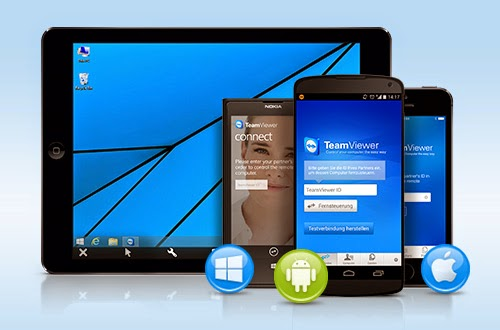Team viewer mobile download
