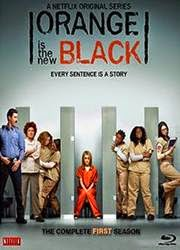 Serie Orange Is the New Black Temporada 1