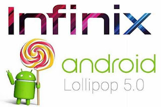 Android Lollilop 5.0 Rollout Begins for All Infinix Users in August