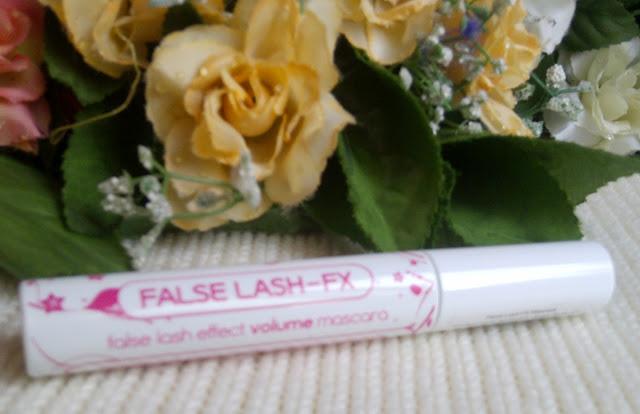 False Lash Mascara