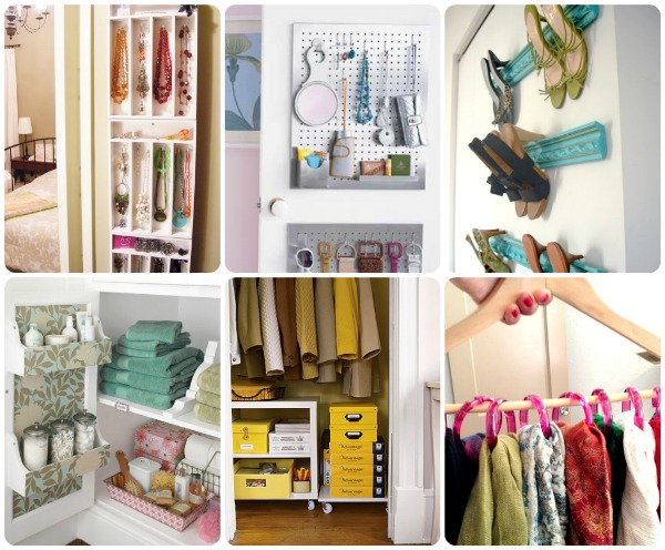 converting closets into offices a pinterest contest at