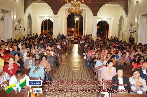 4ª Semana  do 7° Cerco de Jericó: Os Obsáculos