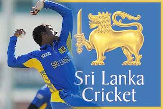 Sri Lanka's off-spinner Tharindu Kaushal