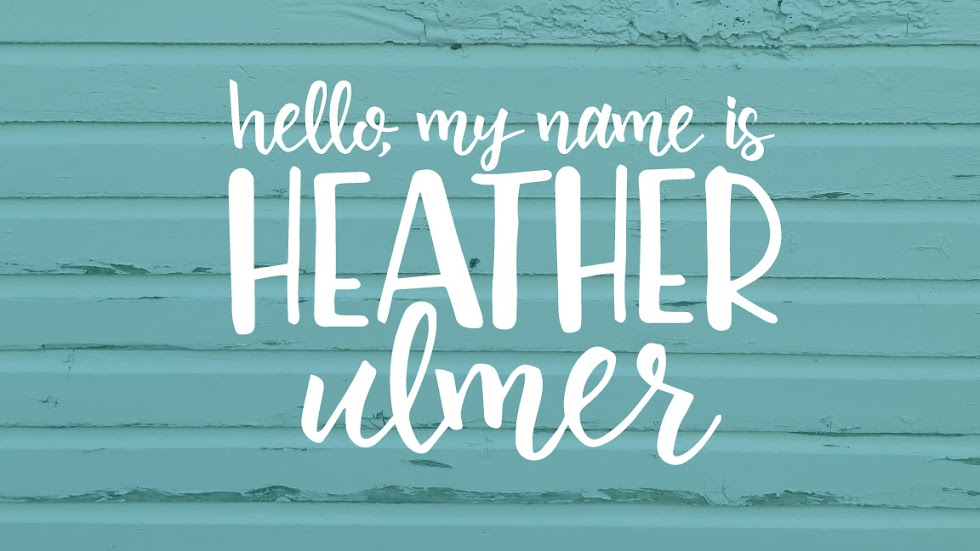 Heather Ulmer