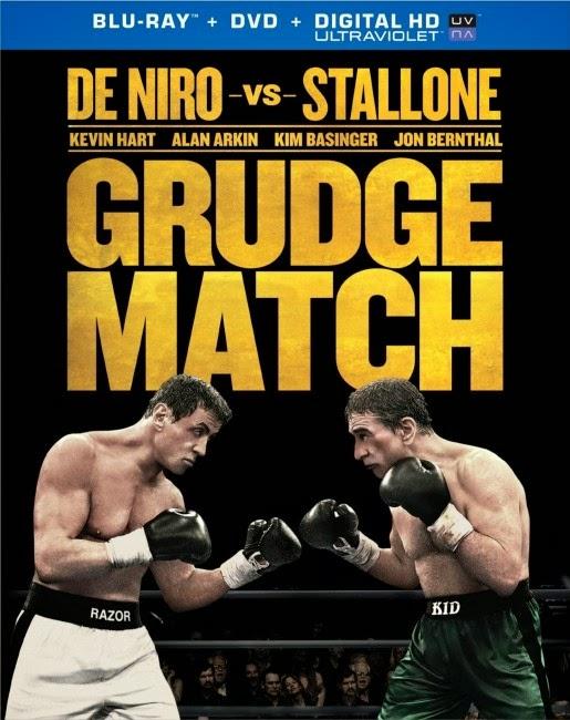 Phim Trận Đấu Không Mong Muốn-Grudge Match