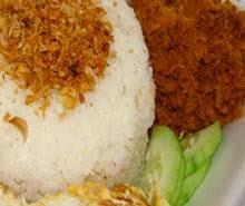 Resep Cara Membuat Nasi Uduk Enak
