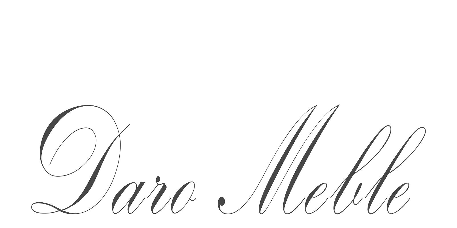 Daro Meble... meble z duszą