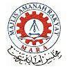 Thumbnail image for Majlis Amanah Rakyat (MARA) – 27 Januari 2017
