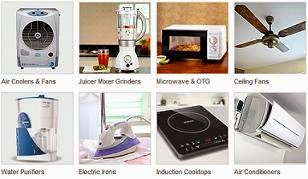 Extra 7% Off on Appliances & Housekeping Products at Pepperfry (Limited Period Offer)