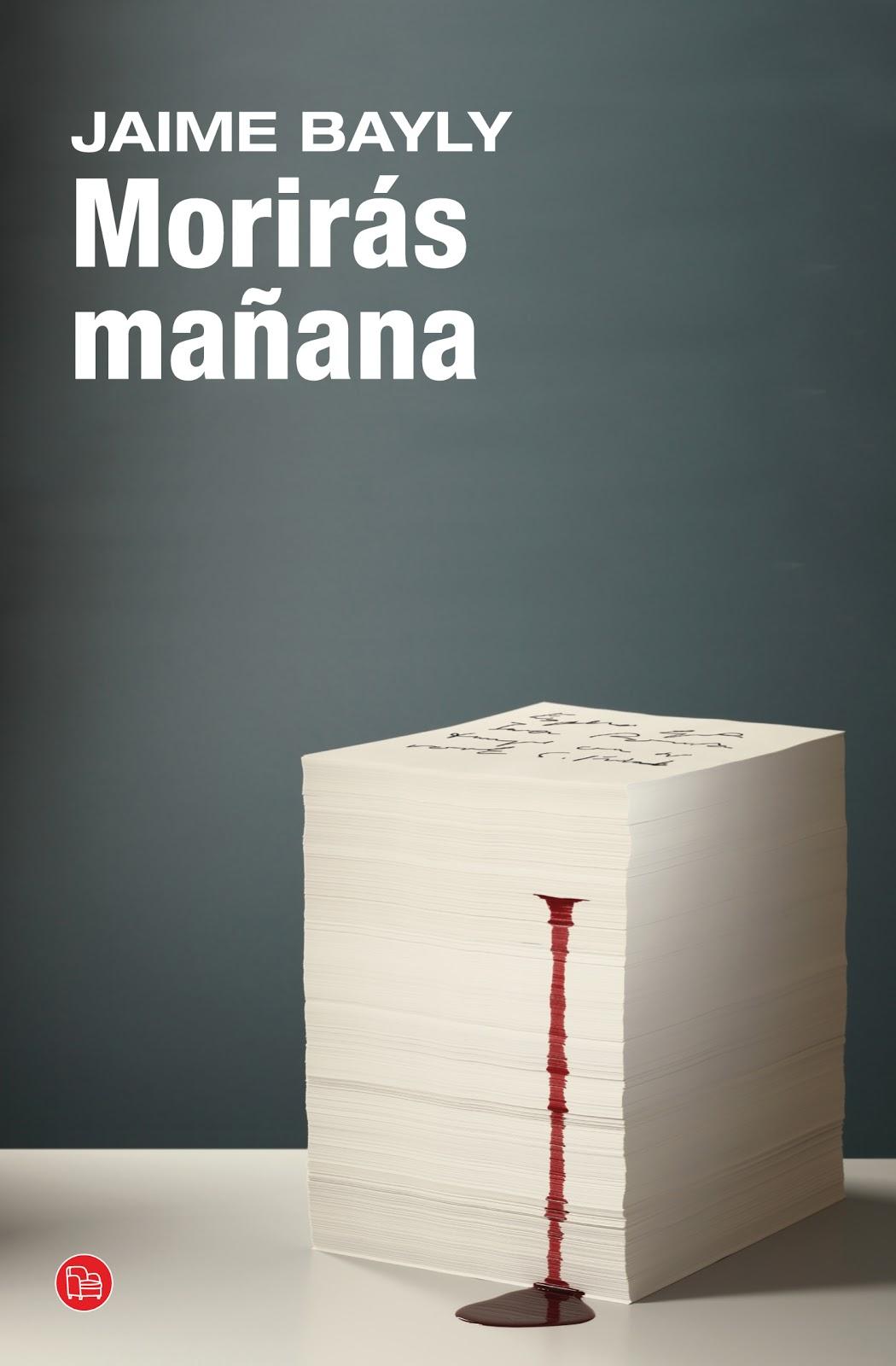 Morirás Mañana - Leerlo Todo