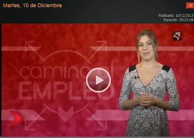 http://alacarta.aragontelevision.es/programas/camino-al-empleo/