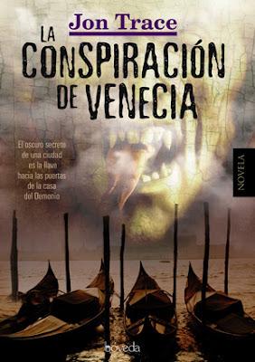 La conspiración de Venecia