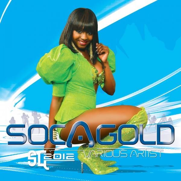 Soca Gold 2012
