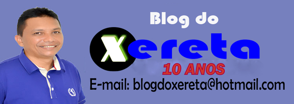 BLOG DO XERETA