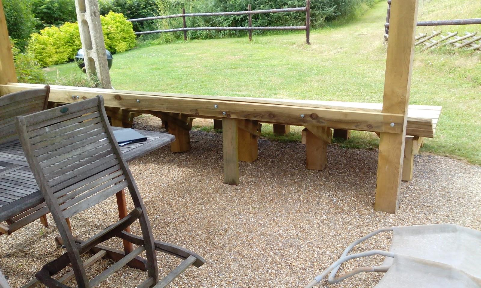 Domaine du martinaa elevage gourmandise jardinage et for Fabriquer une chaise