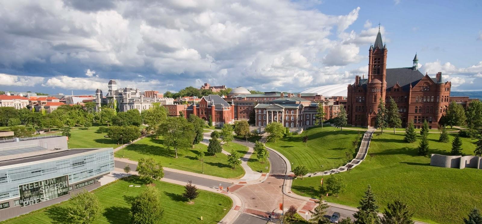 Dietetic Internships At A Glance Syracuse University