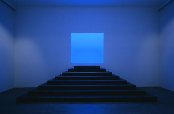 context and condition turrell