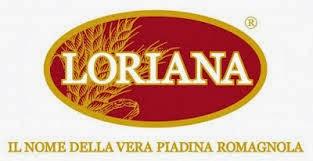 Loriana- La Piadina