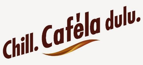 Kopi latte Cafela cara praktis minum kopi susu dingin