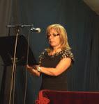 """Mi participació en el V Encuentro de """"Poetas de la Red"""" SIGÜENZA (Guadalajara) 24-09-2011"""