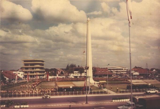 Yugu Pahlawan tahun 1975