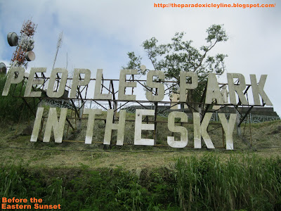 People's Park Tagaytay - welcome to People's Park