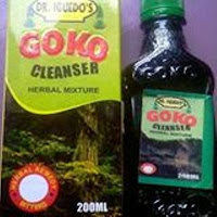 Dr Iguedo Goko Cleanser Drugs
