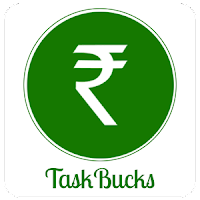 Earn free recharge by using task bucks