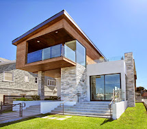Modern Contemporary Beach Homes