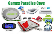 Games Paradise Cove