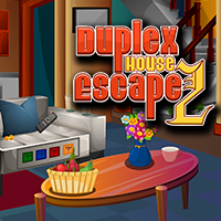 Play EnaGames Duplex House Esc…