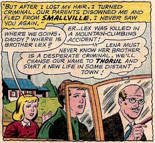 Superboy 100 page Super Spectactular DC-21, Supergirl, Lena Thorul, Jungle Princess