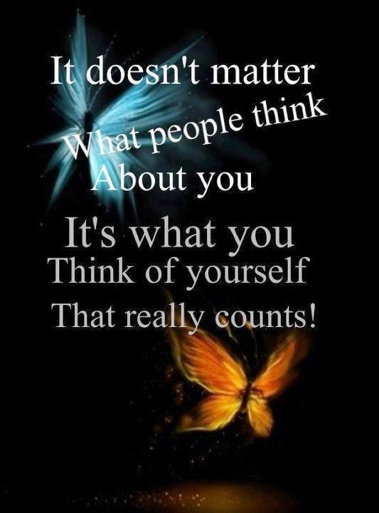 Think yourself Pictures Collections