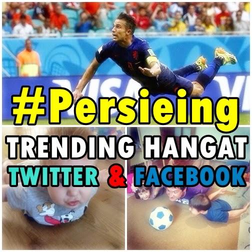 #Persieing,