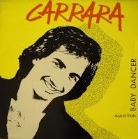 CARRARA - Baby Dancer (1988)