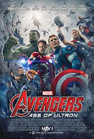 Avengers: Age of Ultron, captain america, hulk, ironman, marvel comics
