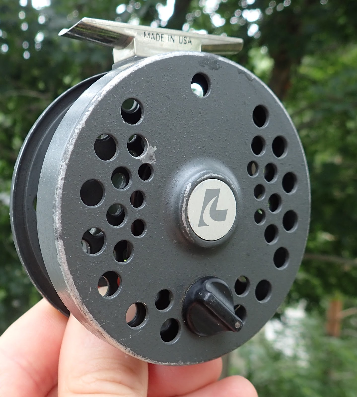 First cast fly fishing vintage fly fishing reels keep it for Best fly fishing reels