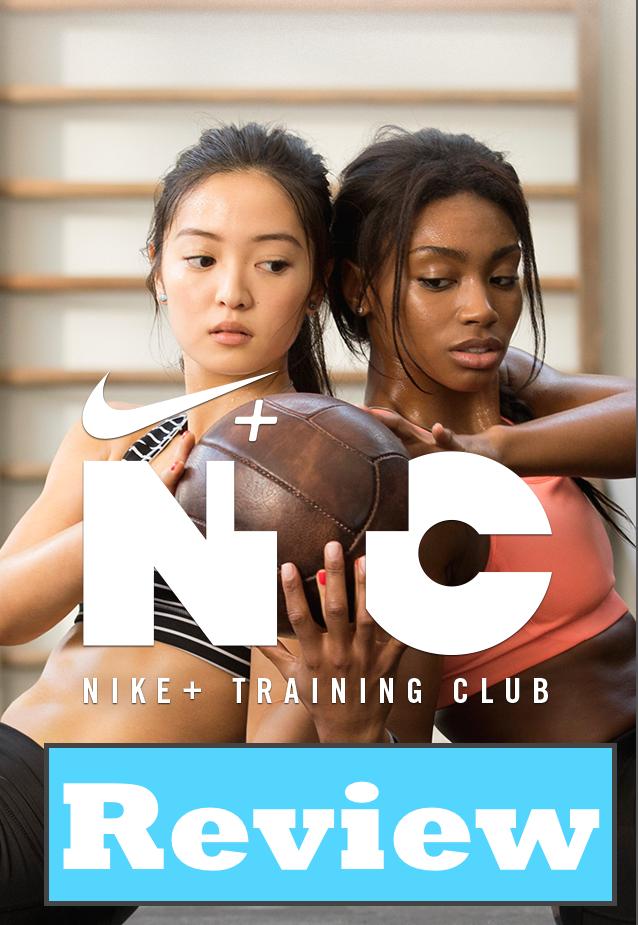 Nike Training Club, Nike Training Club App, Nike Training App