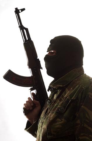 Fundamentalism & Terrorism