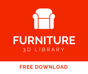 Free Autocad Furniture Library