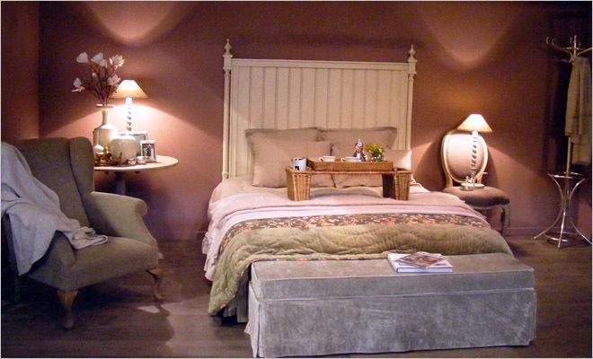 Kleine Slaapkamer Inrichten Voorbeelden : Inrichting Slaapkamer Ideeen