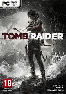 Download Game PC Tomb Raider 2013