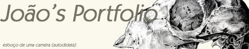 João´s Portfolio