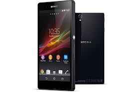 Sony Xperia Z appeared in first official promo videos