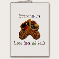 Yarnaholics are us!