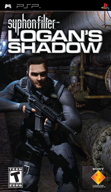 PSP] Syphon Filter Logan's Shadow [ESP] [MF]