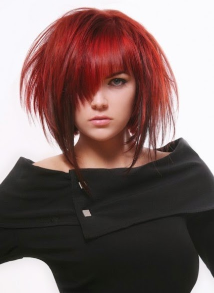 Female Characters With Red Hair Short Hair Cosplay Ideas for
