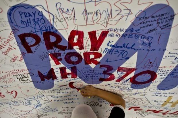 MH370 Diisytihar Kemalangan, 239 Penumpang, Kru Terkorban, info, terkini, berita MH370,