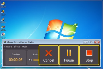 Screen Recording Software For Windows 7