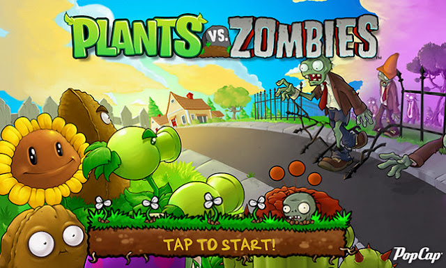 Download Plants vs Zombies 3 PC Terbaru
